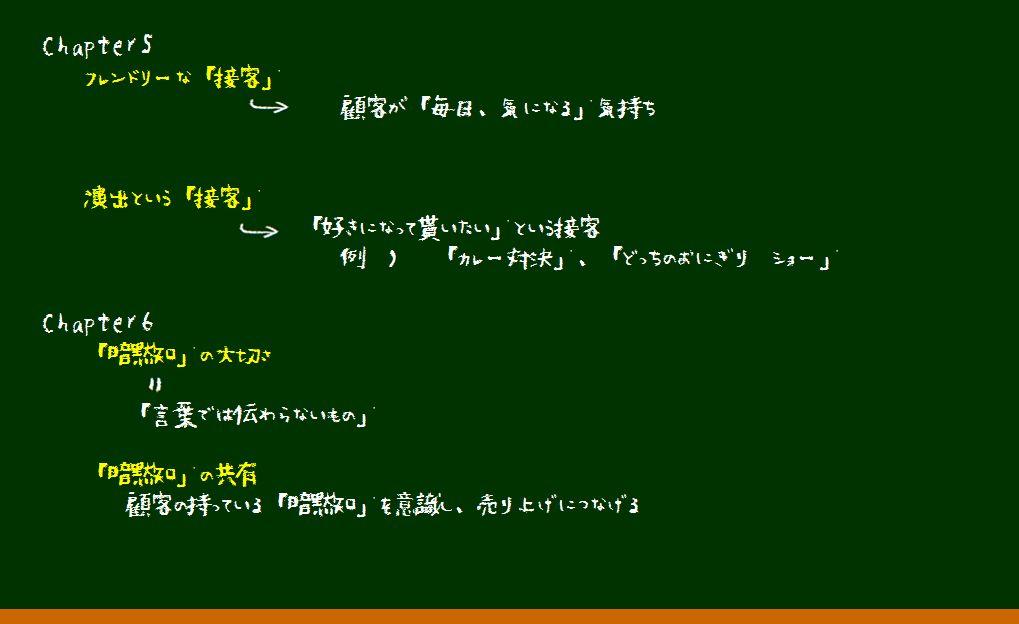 セブンイレブン_黒板4